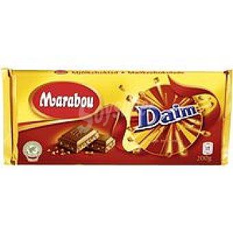 Marabou Chocolate con Daim Tableta 100 g