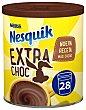 Cacao soluble instantáneo extra chocolate Nestlé Nesquik sin gluten y sin lactosa 390 g Nestlé