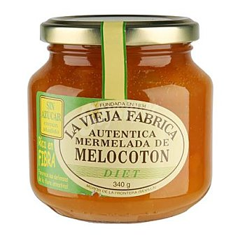 La Vieja Fábrica Mermelada de melocotón 340 ml