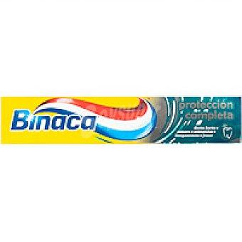 Binaca Dentífrico acción completa Tubo 75 ml
