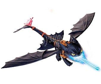 BIZAK Figura Dragón Lanzallamas Desdendato 1 Unidad
