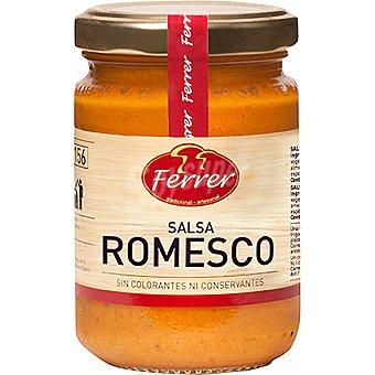 Ferrer Salsa Romesco 130 g