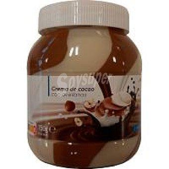 Natra Crema de cacao 2 sabores Frasco 750 g
