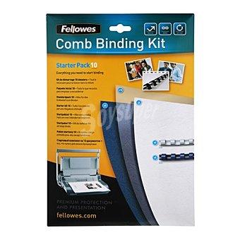 Fellowes Kit Encuadernación 1 ud