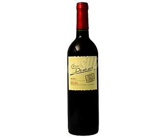 Gran Domino Vino Tinto Rioja Reserva Botella 75 Centilitros