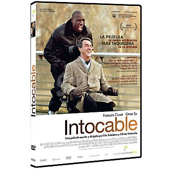 Intocable (olivier Nakache, Eric Toledano)