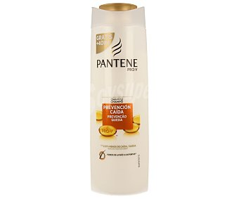 Pantene Pro-v Champú anticaida Bote de 400 ml