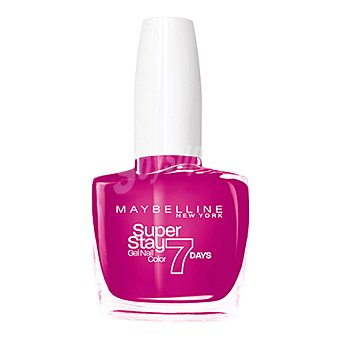 Maybelline New York Laca de uñas Superstay 7 días nº 155 1 ud