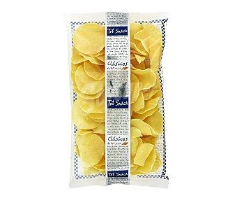 Tot Snack Patatas fritas ligeras Bolsa de 115 g