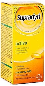SUPRADYN Supradyn Activo Comprimidos 60 ud