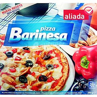 Aliada Pizza barinesa Estuche 390 g