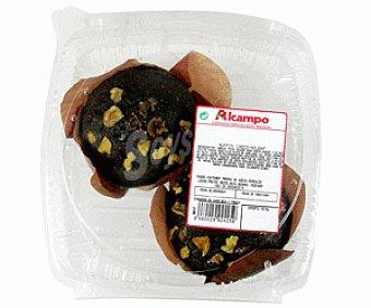 DESPUBLICADAS POR ADMIN Muffin Choco Nougat 2 Unidades 240 Gramos