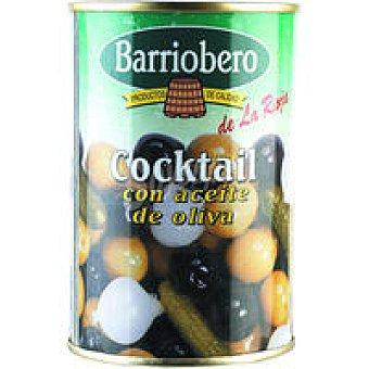 Himafesa Cocktail con aceite de oiva Lata 310 g