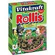 Rings de alfalfa para roedor Pack 1 unid Vitafraft