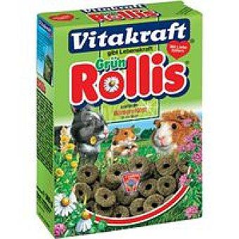 Vitakraft Rings de alfalfa para roedor Pack 1 unid
