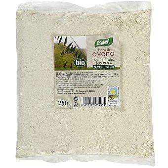 SANTIVERI NATURALIA Harina de avena ecológica Envase 250 g