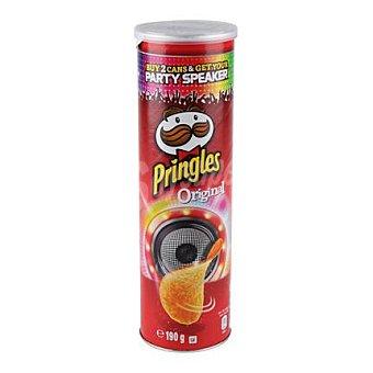 Pringles Snack de patata original 190 g