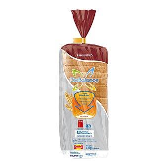 DiaBalance Pascual Pan de molde rústico GlucActive 500 g