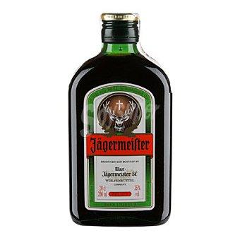 Jagermeister Licor de hierbas alemán 200 ml