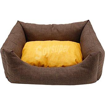 Yagu Cuna para mascotas talla 4 medidas 74x61x22 cm 1 unidad 1 unidad