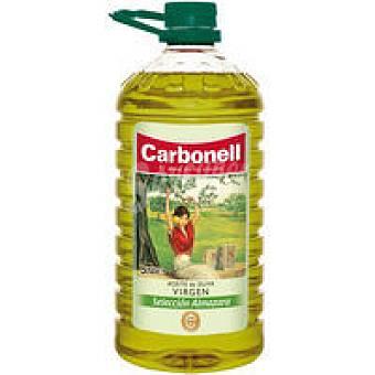 Carbonell Aceite de oliva Virgen 3 litros