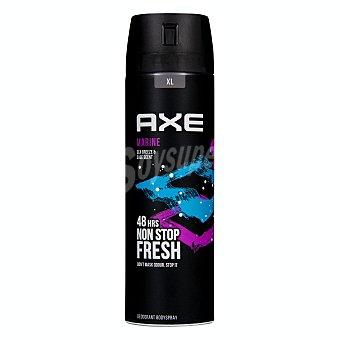 Axe Desodorante bodyspray Marine Spray 200 ml