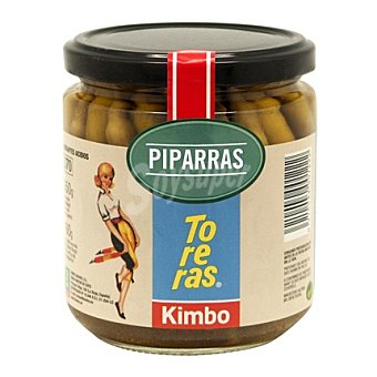 Kimbo Piparras toreras 130 g