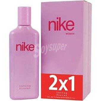 Nike Colonia para mujer Loving Pack 2 x 75 ml