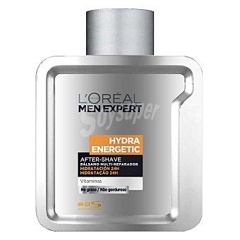 L'Oréal Men Expert after shave bálsamo efecto hielo anti-ardor -  hydra energetic frasco 100 ml