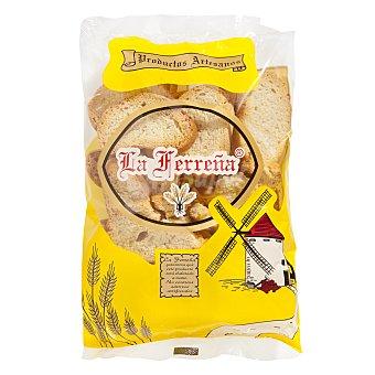 Ferreña Pan tostado 200 g