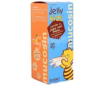 Jelly kids Complemento alimenticio para el normal funcionamiento del sistema inmune 250 ml