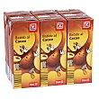 Batido al cacao Pack 6 unidades 200 ml DIA