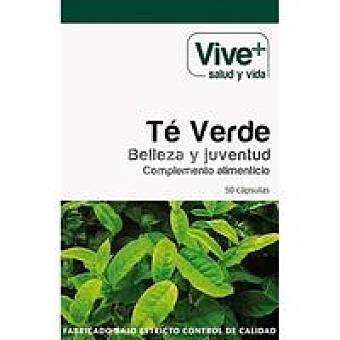 VIVE+ Té Verde 50 u