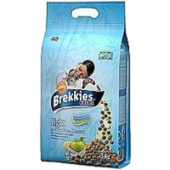 Brekkies Affinity Alimento light para gatos Excel 3 kg