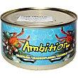 Carne de cangrejo Lata 170 g neto escurrido AMBITION