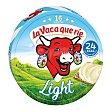Queso fundido light Caja 250 g (16 uds) La Vaca que ríe