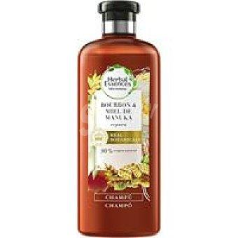 Herbal Essences Champú bio miel Bote 400 ml