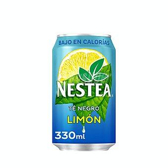Nestea Bebida de té al limón Lata de 33 centilitros
