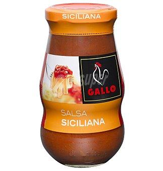 Gallo Salsa siciliana Frasco 260 g