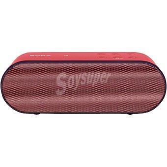 SONY SRS-X2 Altavoz Inalámbrico con Bluetooth y NFC