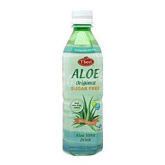 T´best Agua de Aloe Vera sin azúcar 500 ml