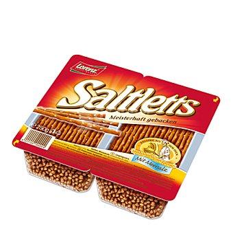 Lorenz Snack saltletts 250 g