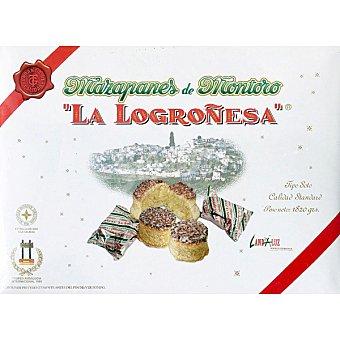 La Logroñesa Mazapán de Soto Estuche 1820 g