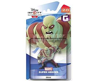 DISNEY Figura Los Guardianes de la Galaxia, Drax, Disney Infinity 2.0 1 Unidad