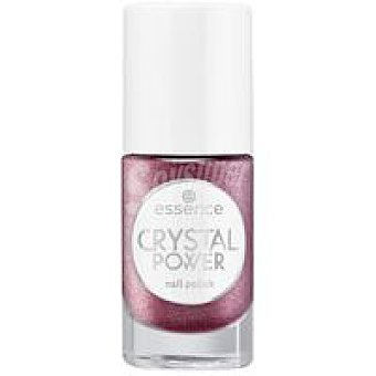 essence Esmalte de uñas crystal power 03 Pack 1 ud