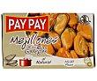 Mejillones natural de las rías gallegas Lata de 70 g Pay Pay