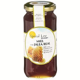 Special Line Miel con jalea real Envase 300 g