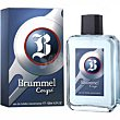 Colonia masculina Coupé 125ml Brummel