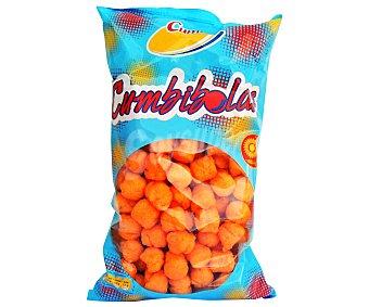 Cumba Snack bolas de queso cumbibolas Bolsa 100 g