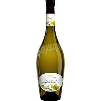 Presas Ocampo Vino blanco afrutado de Canarias Botella 75 cl